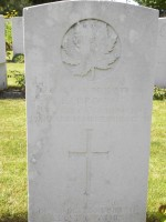Pte Frank Brown