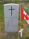 New Liskard Pioneer Cemetery - Pte Mathew Rutherford