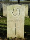 Pte A. Cathcart