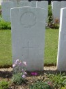 Pte George Warby