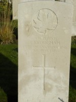 Pte James Keoughan