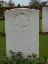 Pte George Ford Duncan