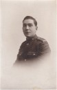 Sgt James Huxley 1 Sept 1918 - Dominion Cemtery