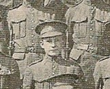 Critcher LCpl Fred 30 Aug 1918 Sun Quarry Cemetery