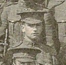 Lowry Pte Percy 26 Sept 1916 Courcelette British Cemetery