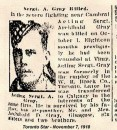 gray-sgt-archibald-1-oct-1918-naves-communal-cemetery-extension