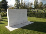 Beckenham Memorial Wall