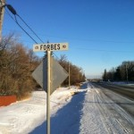 Forbes Rd