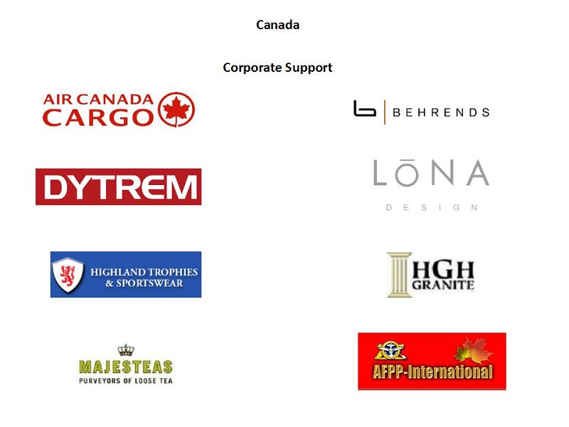 Canada donors 2